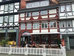 Cafe Ahrens