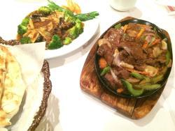 Chinese Tandouri Restaurant