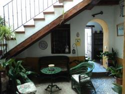 Hotel- Restaurante Molino de Los Abuelos