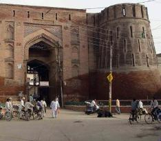 Bathinda Fort