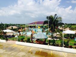 Star Monica Hotel, Resort and Restaurant