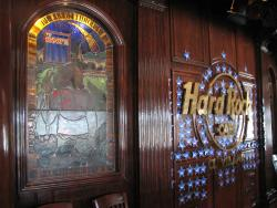 Hard Rock Cafe Cleveland