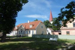 Laanemaa Museum
