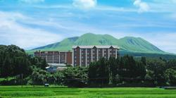 Aso Villa Park Hotel & Spa Resort