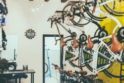 Sitges BikeShop