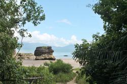 Bako National Park Hostel