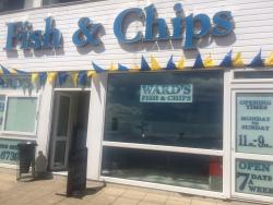 Wards Fish & Chips