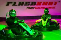 Flashkart - Turbo Electric Gokart Ring
