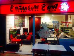 Crimson Cow Cafe