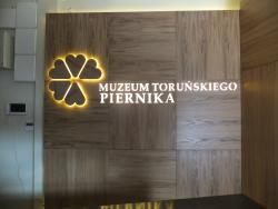Museum of Torun's Gingerbread