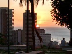Mirante de Fortaleza