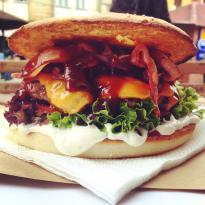 Burgerplatz