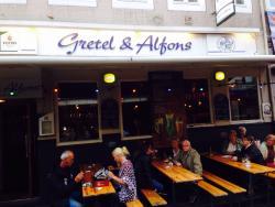 Gretel & Alfons