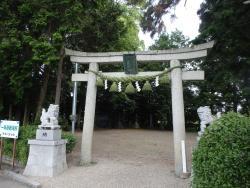 Daiminakuchi Shrine