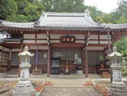 Joganji Temple