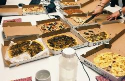 Manaeesh Bakery and Pizza