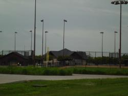 Lacey Recreation Complex