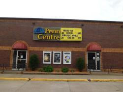 Penn Centre Theatre