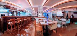 Restaurant&Bar Bourbon