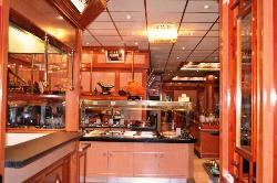 Chinarestaurante Wan-Bao