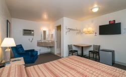 Cordes Junction Motel & RV Park