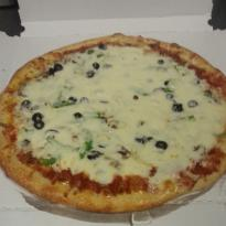 Salvoras Pizza