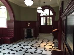 Elizabeth Garrett Anderson Room