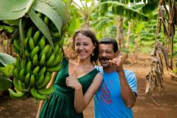 Dos Bananas