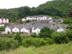 Dafudi Horn House