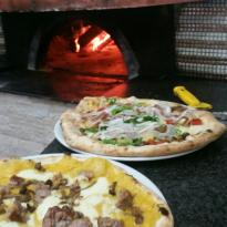 Pizzeria Add'ò Guaglione
