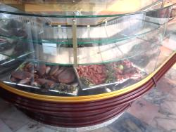 Meia Laranja restaurante marisqueira