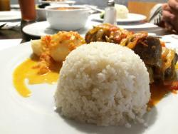 Altiplano Cocina Tradicional