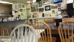 Mario's Homefield Diner