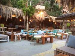 Congas Beach Bar
