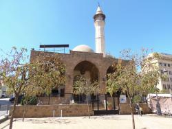 Mosquee Emir Munzer Tannoukhi