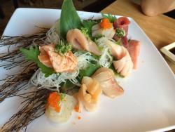 Odori Japanese Cuisine