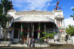 Gedung Marabunta