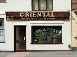 The Oriental