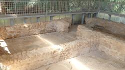 Roman Villa of Skala