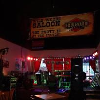 Wild Woods Saloon