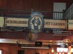 Pub Pit Caribou