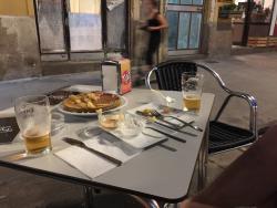 Bar Restaurant Darling