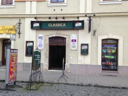 Reštaurácia Classica