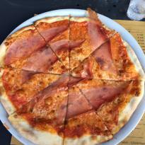 Pizzeria - Rosticceria da Linda