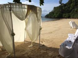Best short break & wedding!