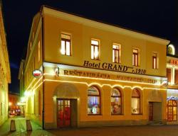 Hotel Grand Zilina