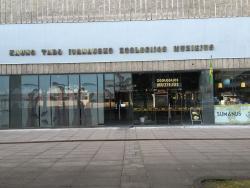 Kauno Tado Ivanausko Zoologijas Muziejus