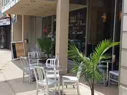 Presto Cafe