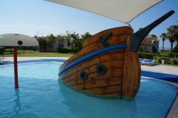 Pool for kids
