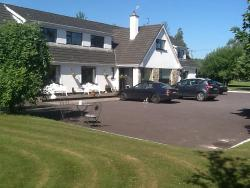 Carrigshane House Bed & Breakfast